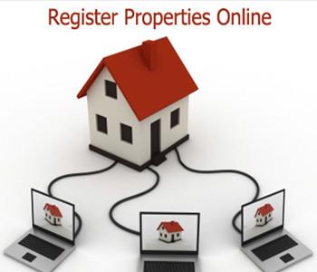 Property E-Registry Service Provider ( Madhya Pradesh)