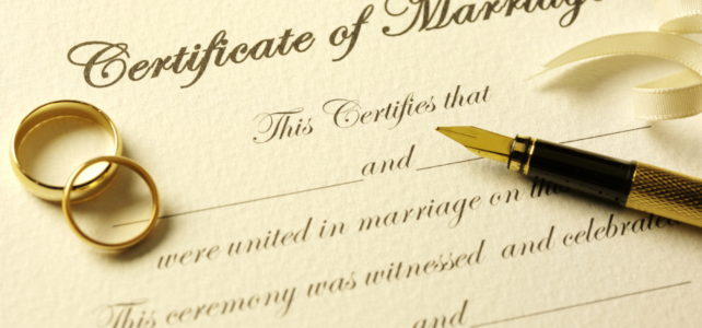 Marriage Registration Certificate Consultant in Bhopal