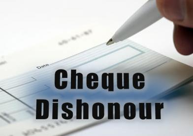 Advocate for Cheque Dishonour / Bouncing Case in Bhopal