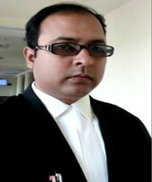 Advocate Jangya Prakash Parida Cuttack (Odisha)