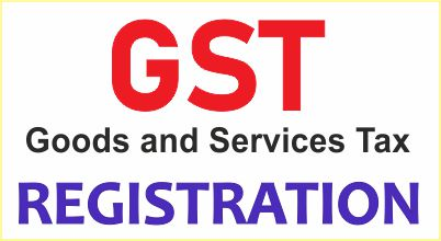 GST Registration Consultant