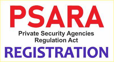 MP PSARA Registration
