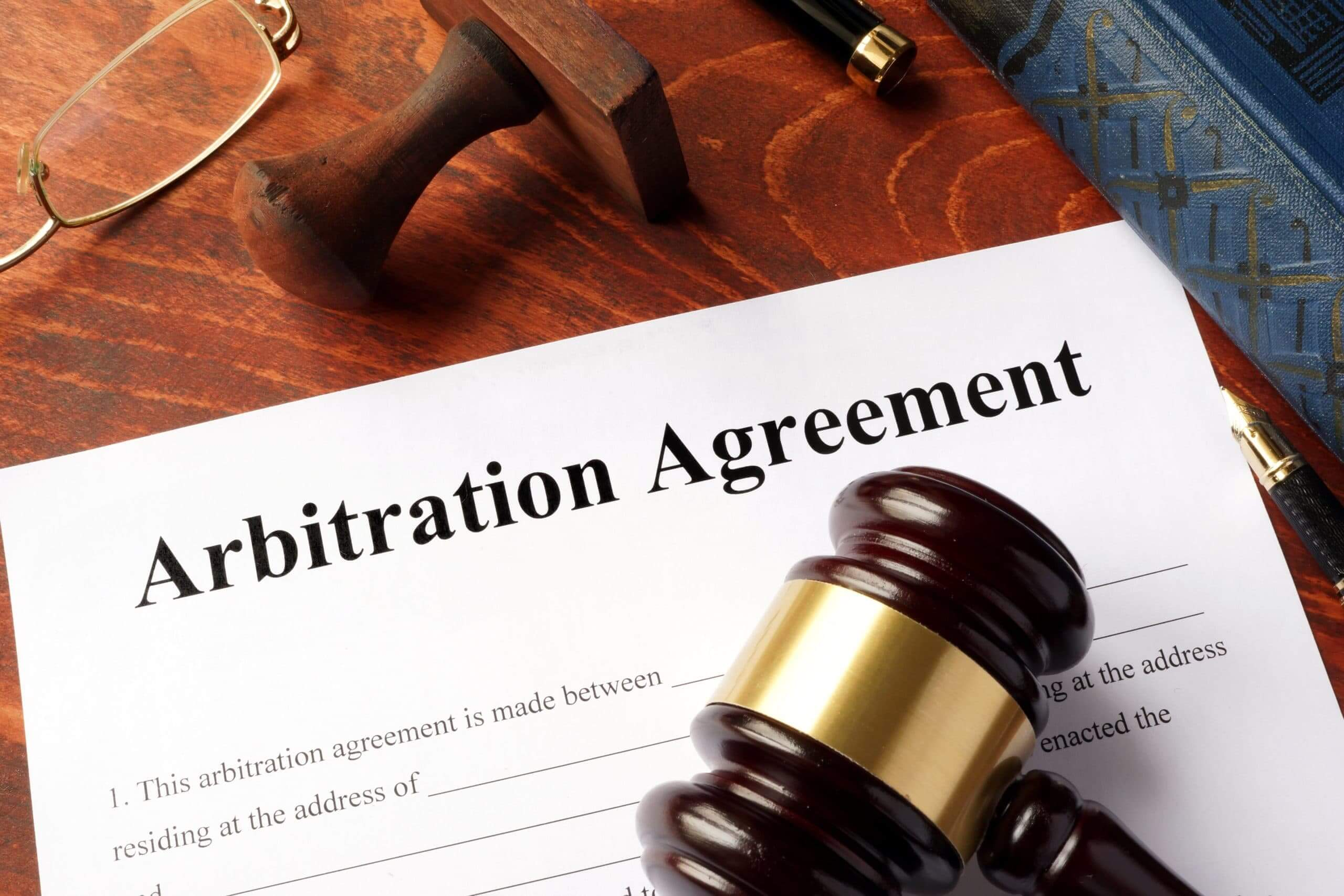 How to File a Arbitration Case on MP PWD